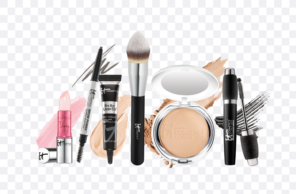 cosmetics items