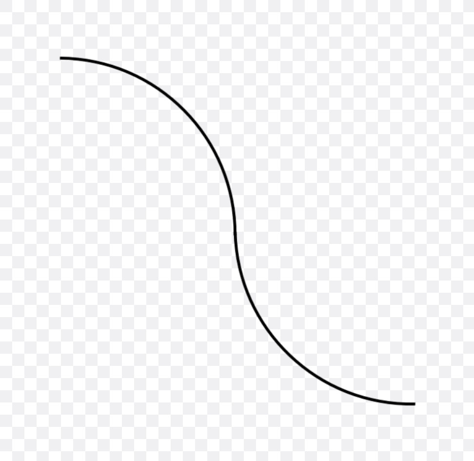 curves lines