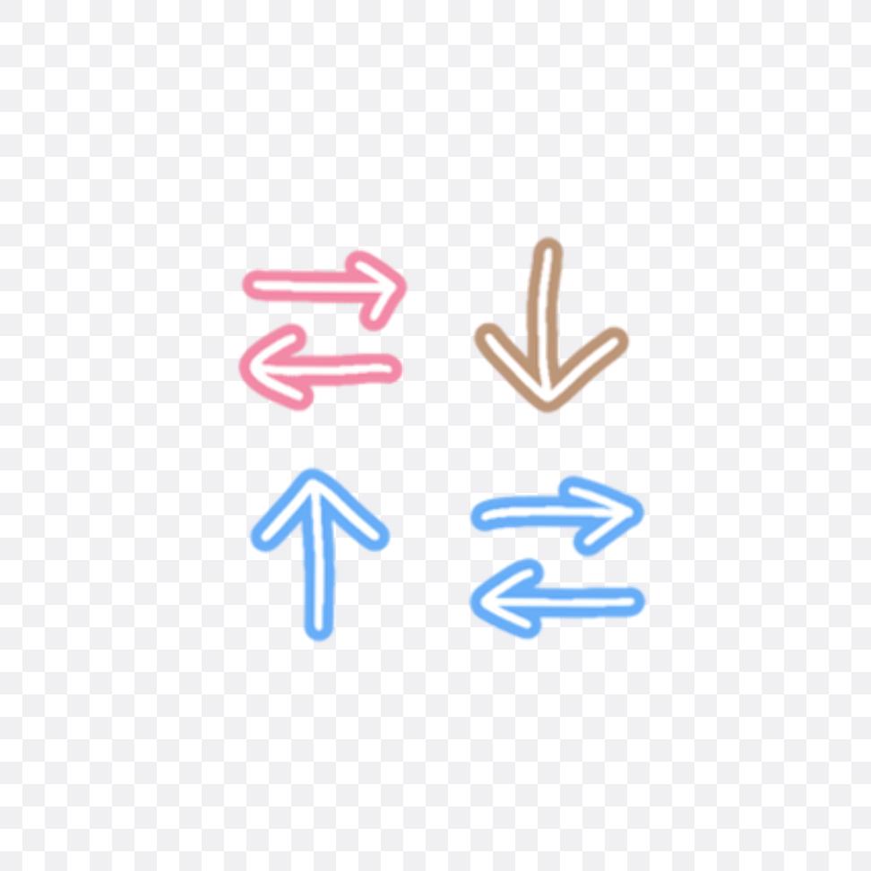 cute arrow
