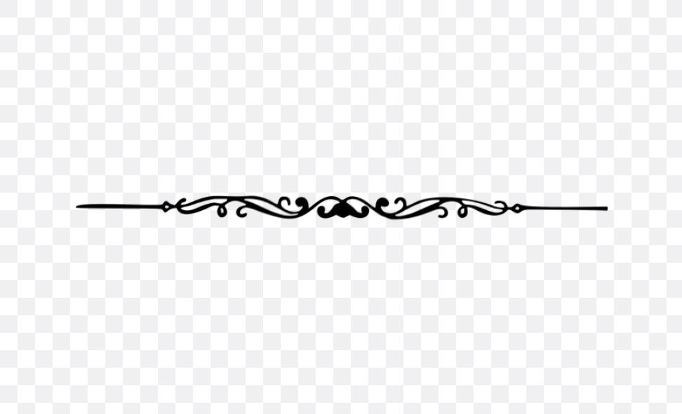 decorative line divider