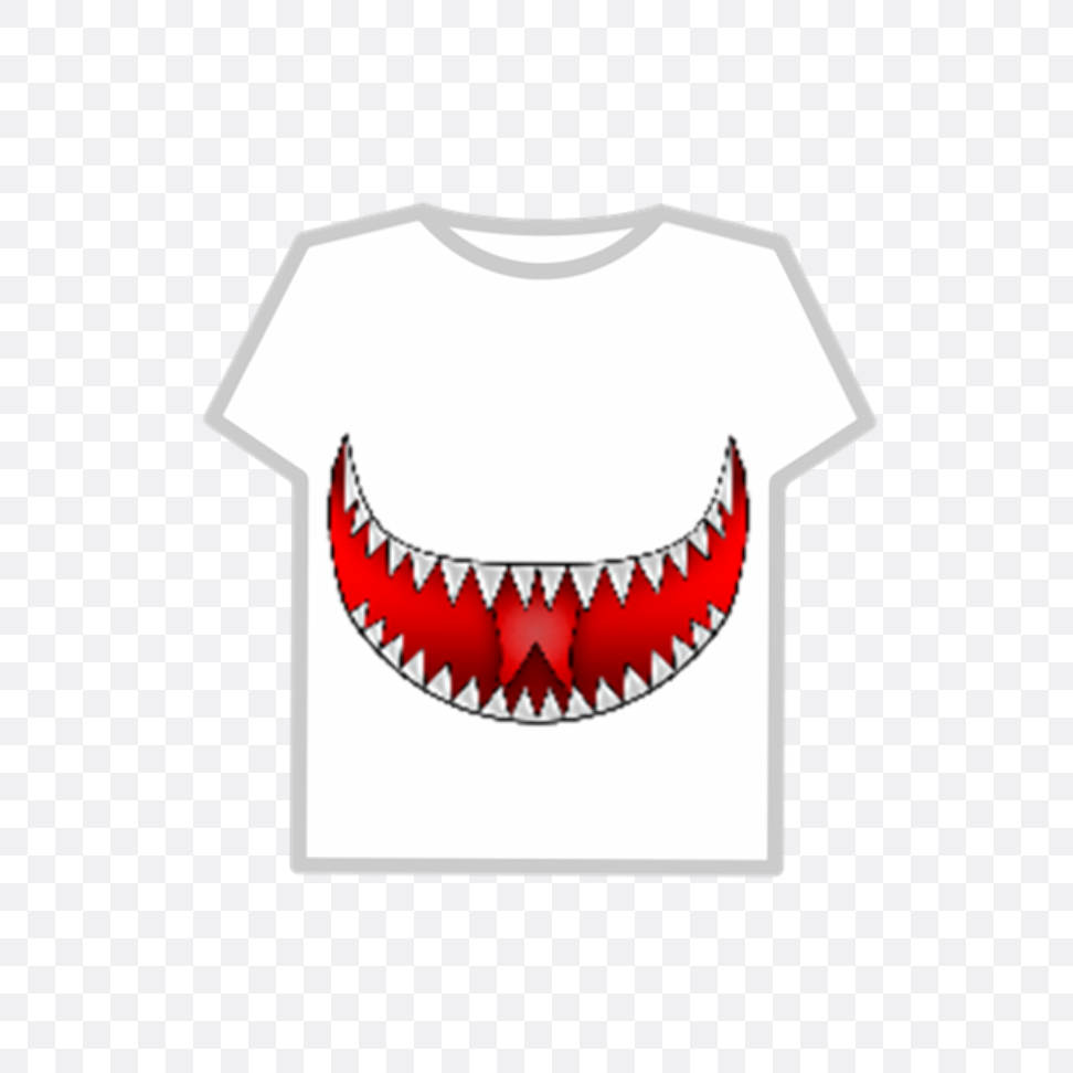 evil mouth
