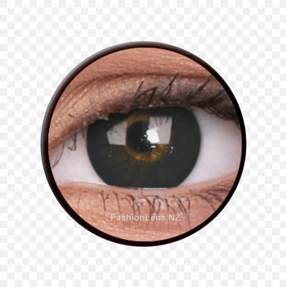 eye lense