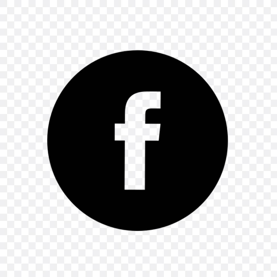 facebook icons transparent