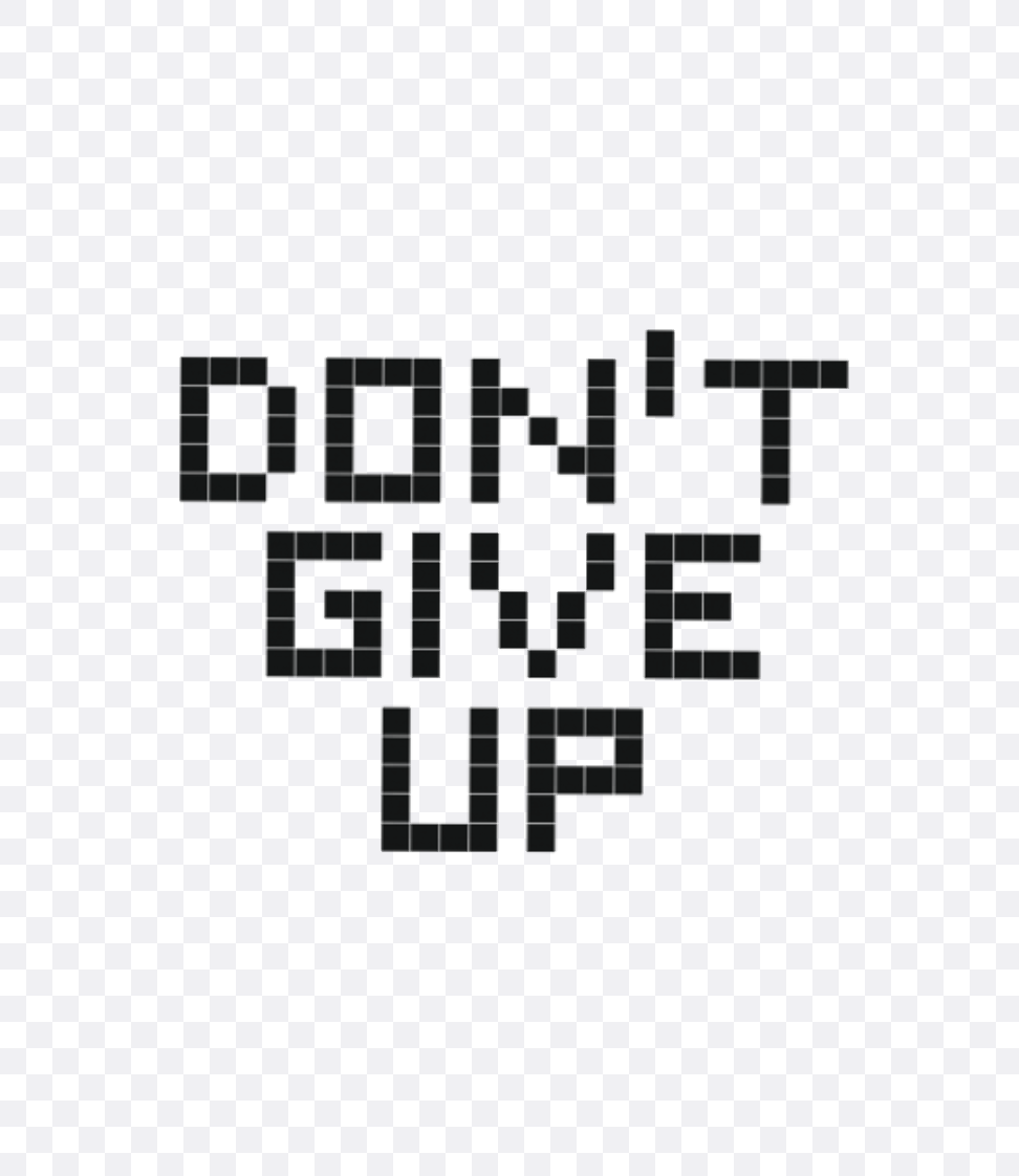 give up