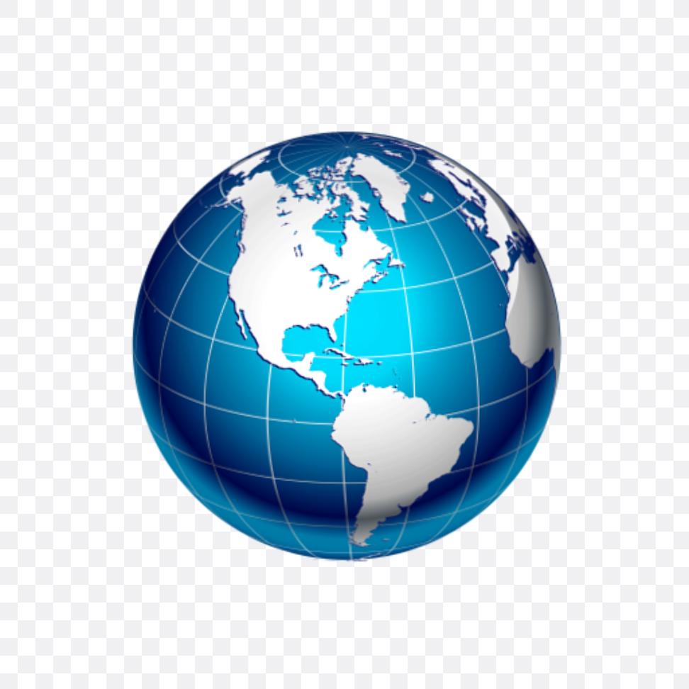 globe images