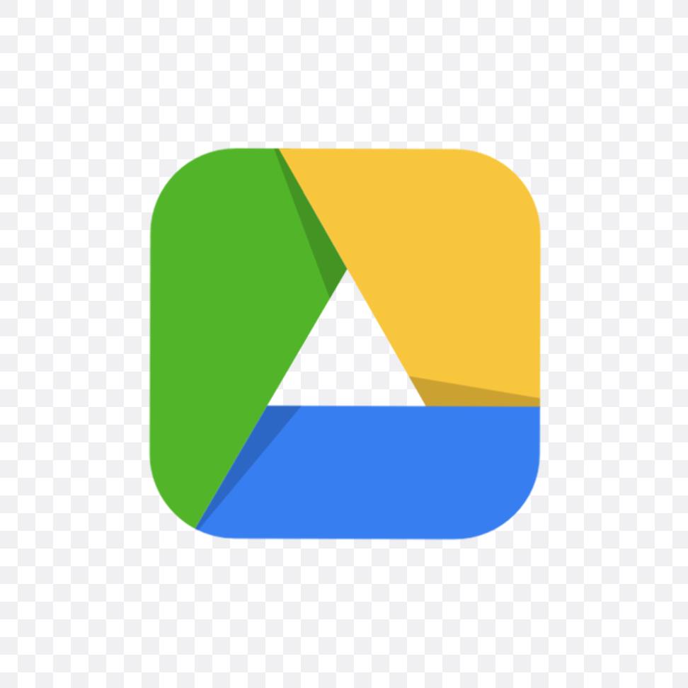 google drive icon